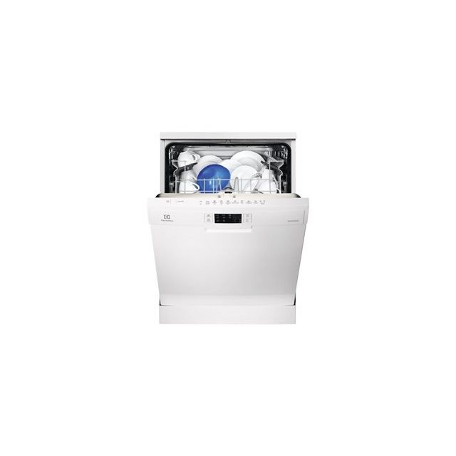 electrolux esf5511low achat lave vaisselle. Black Bedroom Furniture Sets. Home Design Ideas