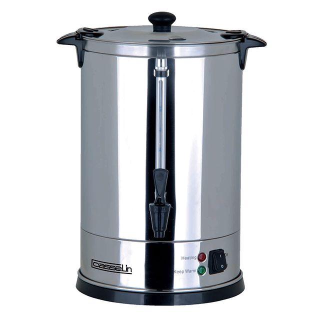 CASSELIN percolateur café 8.8l 60 tasses - cpc60