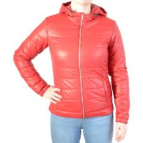 Pepe Jeans - Doudoune Paddy Red Pl401104