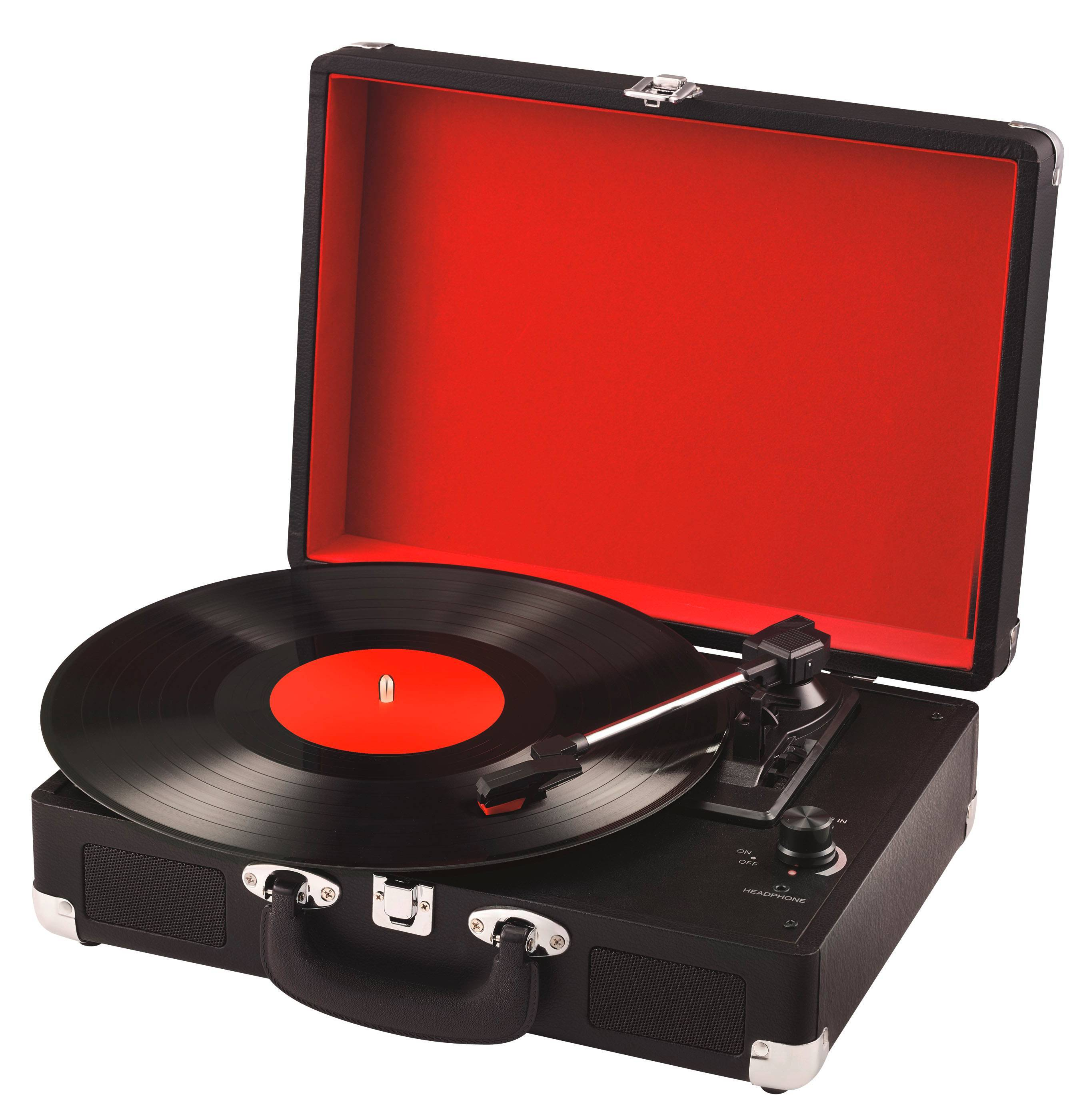 bluesky platine vinyle - bbtr30 - noir pas cher - achat / vente