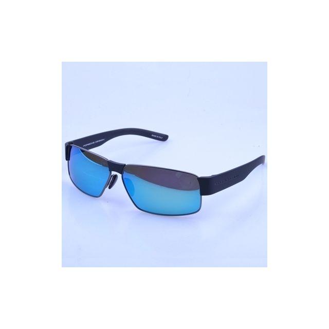 Wewoo - Pour le tir, vélo, ski et golf Lunettes de soleil Uv400 élégantes.  Couleur   Noir c591dd47fecf