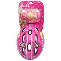 Stamp - Barbie Casque + Coudieres + Genouilleres