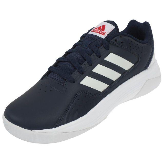 Chaussures running mode Cloudfoam navy Bleu 75964