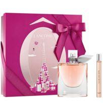 Lancome - Coffret Lancôme La Vie Est Belle Eau de Parfum 75ml + Eau de  parfum 307bd92b0b
