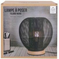 Boule Lampe Au Sol Poser Pas Cher Achat nXwP0ZNOk8