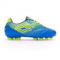 Chaussure de football Evospeed 17.4 FG - Taille Nous vous conseillons de prendre votre taille habituelle - VERT HgB4U9