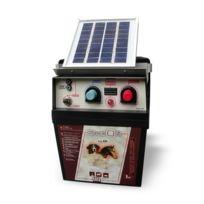 Creb - Electrificateur solaire Gpsol