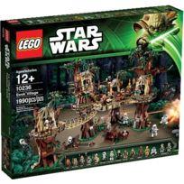 Lego - 10236 Le Village Ewok, Star Wars Prestige