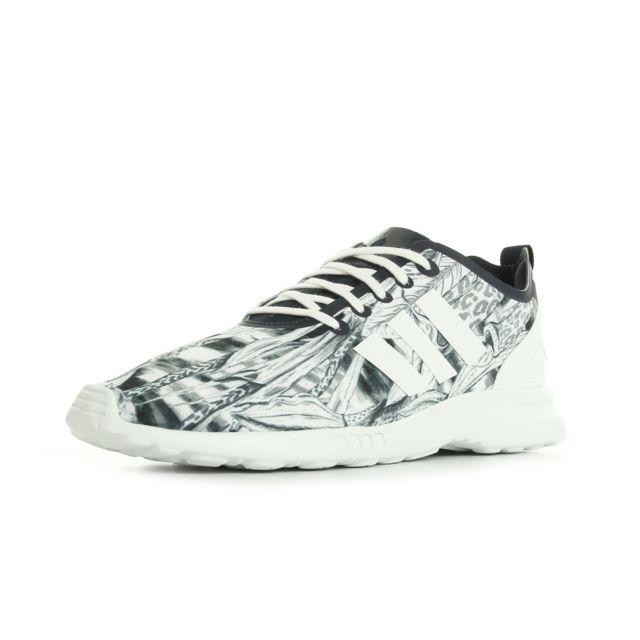Adidas originals Adidas Zx Flux Smooth W pas cher Achat