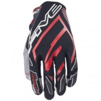 Five - Mxf Pro Rider Red