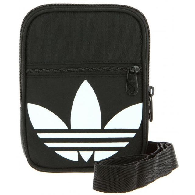 cff22d137a Adidas originals - Sacoche Festival Trefoil – Bandoulière Ajustable Adidas  Maroquinerie