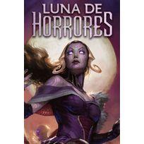 Wotc - Jeux de société - Magic the Gathering Luna de Horrores présentoir packs d'Intro 10, ESPAGNOL