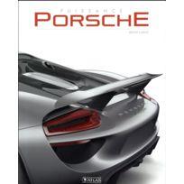 Atlas - puissance Porsche édition 2017