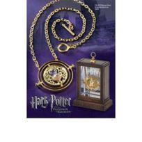 Noble Collection - Harry Potter - Réplique retourneur de temps