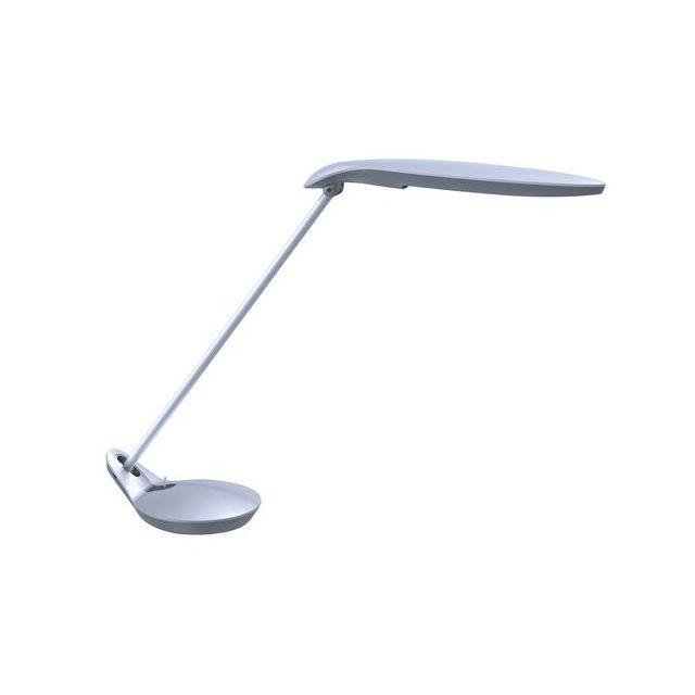 Alba Lampe fluo Poppins 2 gris