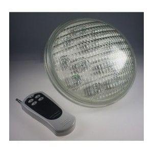 Desineo Ampoule De Piscine Par56 18x3 W Led Avec