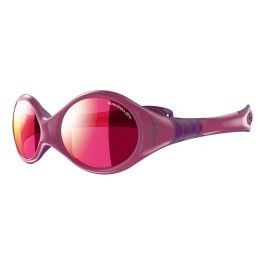 Julbo - Lunettes Looping Iii rose lilas verres Spectron 3 Cf enfant - pas  cher Achat   Vente Lunettes - RueDuCommerce 16785f7df637
