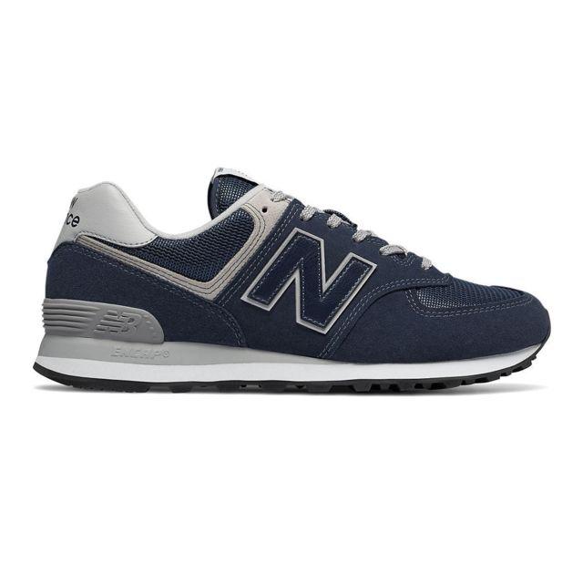 5cc6e8cffce2 New Balance - Chaussures 574 Core - pas cher Achat / Vente ...