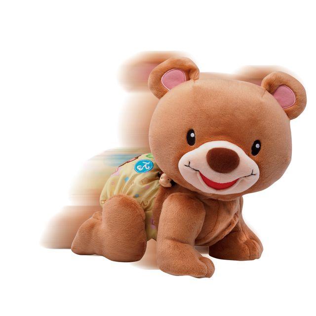 VTECH BABY - Ourson, 1,2,3 suis-moi