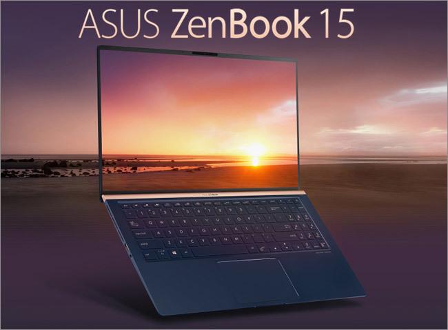 Ce sont les qualités qui définissent l élégant nouveau ZenBook 15. Tout  dans ce chef-d œuvre est conçu pour vous donner la liberté de découvrir  votre ... 1c516503b09b