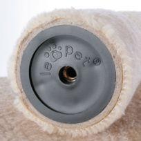 Leopet - Arbre à chat géant bordeaux