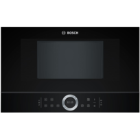 Bosch - Micro-ondes Combiné Intégrable BFL634GB1