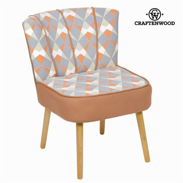 Craftenwood Fauteuil archie tapissé by