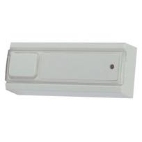 Chacon - Bouton émetteur compatible pour Carillon - Di-o