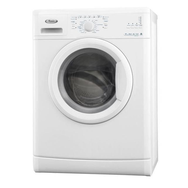 Whirlpool Lave-linge frontal - AWOD 7231