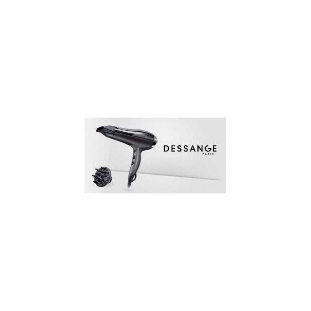 Remington Sèche cheveux Air Turbo 2400 Dessange D5222DS