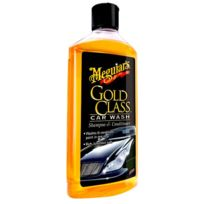 Meguiars - Shampoing Lustrant Gold Class - 500ml
