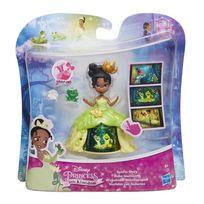 HASBRO - Disney little kingdom belle - B8963EU40