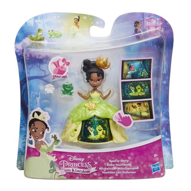 HASBRO Disney little kingdom belle - B8963EU40