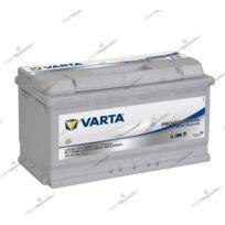Varta - Batterie energie solaire décharge lente Lfd90 12v 90ah