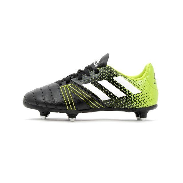 Adidas Rugby Junior Performance Chaussures De All Sg Blacks PukZOXiT