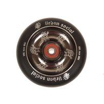 Urban - Roue de trottinette Metal core + abec9 titan Gris 83917