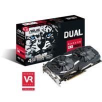 ASUS - Radeon DUAL-RX580-08G – 8 Go