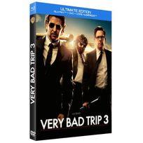 Warner Home Video - Very Bad Trip 3 - Blu-Ray