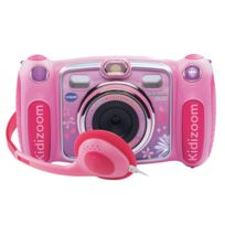 Vtech - Kidizoom Duo Rose