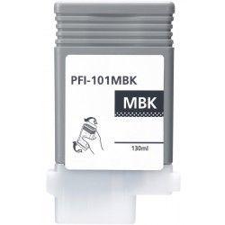 Marque Generique Canon Pfi101 Cartouche Noir Mat compatible