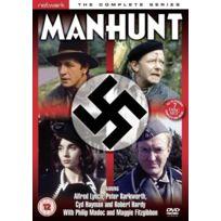 Network - Manhunt - The Complete Series IMPORT Anglais, IMPORT Coffret De 7 Dvd - Edition simple