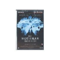 Concorde Home Entertainment Gmbh - The Mothman Prophecies IMPORT Allemand, IMPORT Dvd - Edition simple