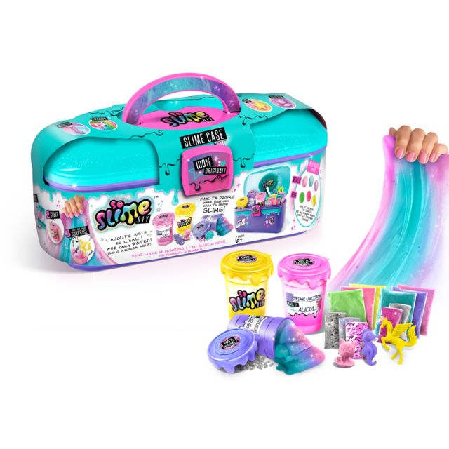 6e635671f29 CANAL TOYS - Vanity Slime - SSC 004 - pas cher Achat   Vente ...