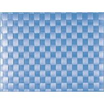 Saleen - Set De Table Tissé 40x30 Cm - Bleu Marine