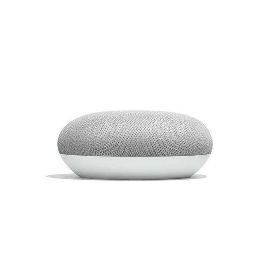 google home mini galet enceinte intelligente pas cher au. Black Bedroom Furniture Sets. Home Design Ideas