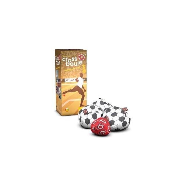 Zoch Jeux de société - Cross Boule : Goal