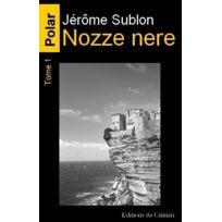 Editions Du Caiman - nozze nere t.1