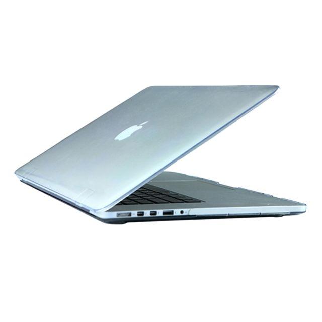 wewoo - housse Étui transparent pour 2016 macbook pro 13.3 pouce