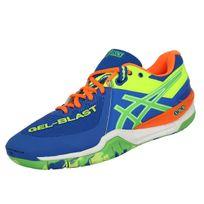 Asics - Gel Blast 6 Chaussures de Handball Homme Multicolor