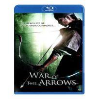 Antartic - War of the Arrows